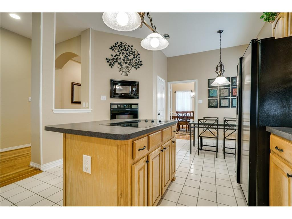 Sold Property | 7910 Glade Creek Court Dallas, Texas 75218 7