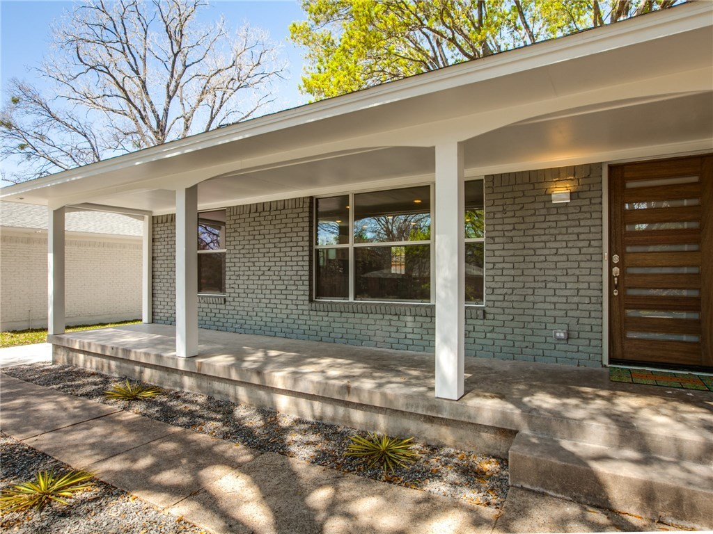Sold Property | 9815 Fitzroy Drive Dallas, Texas 75238 1
