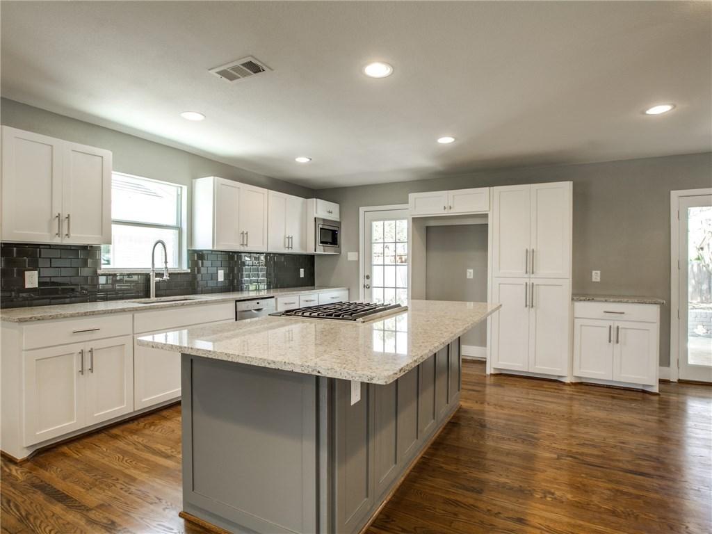 Sold Property | 9815 Fitzroy Drive Dallas, Texas 75238 10