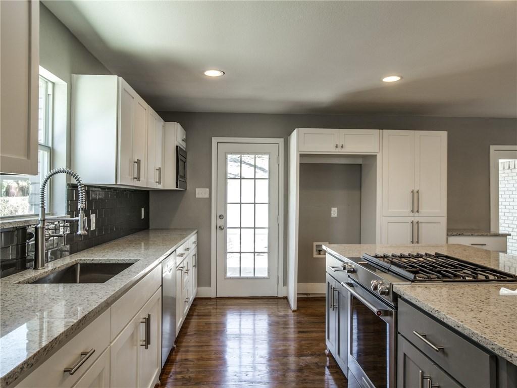 Sold Property | 9815 Fitzroy Drive Dallas, Texas 75238 11