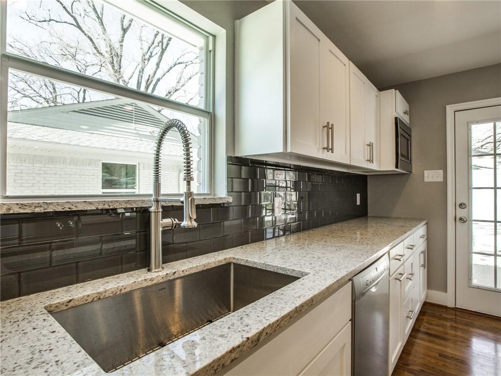 Sold Property | 9815 Fitzroy Drive Dallas, Texas 75238 12