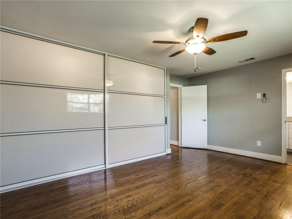 Sold Property | 9815 Fitzroy Drive Dallas, TX 75238 16