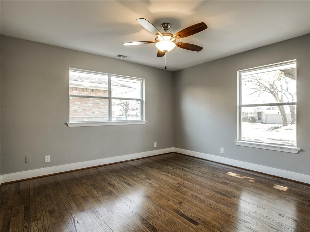 Sold Property | 9815 Fitzroy Drive Dallas, TX 75238 21