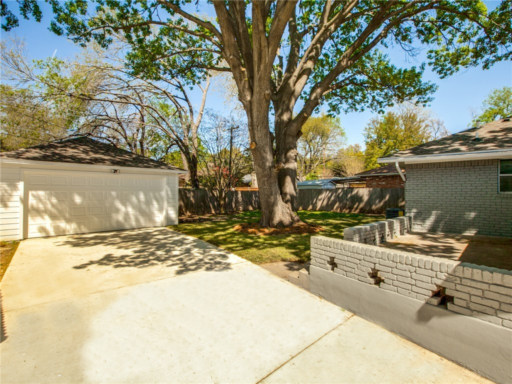 Sold Property | 9815 Fitzroy Drive Dallas, TX 75238 23