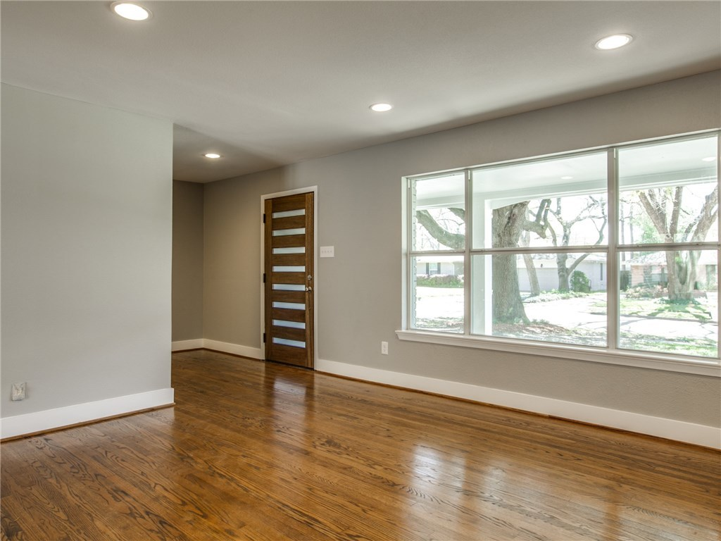 Sold Property | 9815 Fitzroy Drive Dallas, TX 75238 6