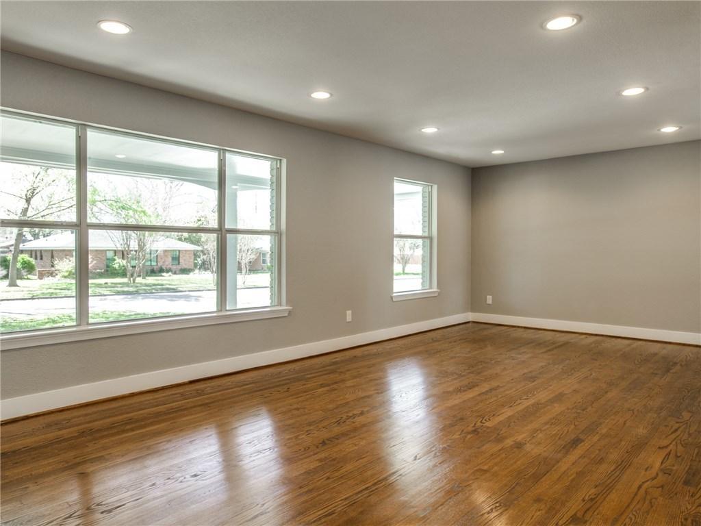 Sold Property | 9815 Fitzroy Drive Dallas, TX 75238 7