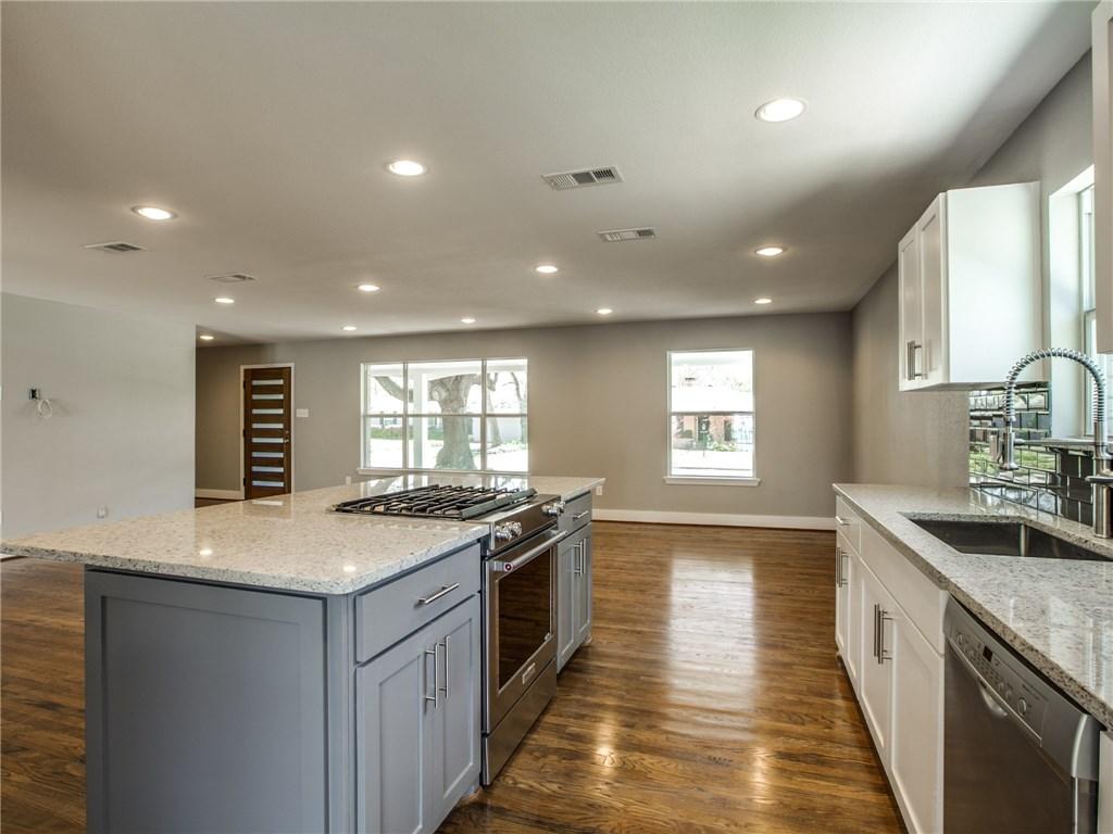 Sold Property | 9815 Fitzroy Drive Dallas, Texas 75238 9