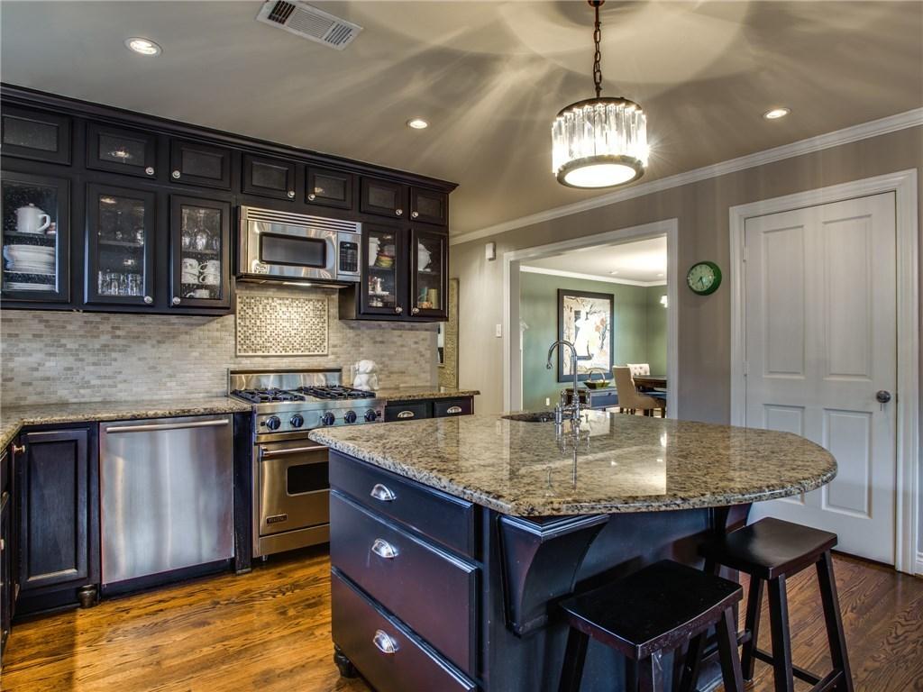 Sold Property | 6707 Southridge Drive Dallas, TX 75214 10