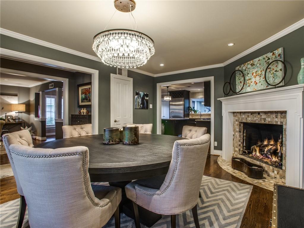 Sold Property | 6707 Southridge Drive Dallas, TX 75214 12