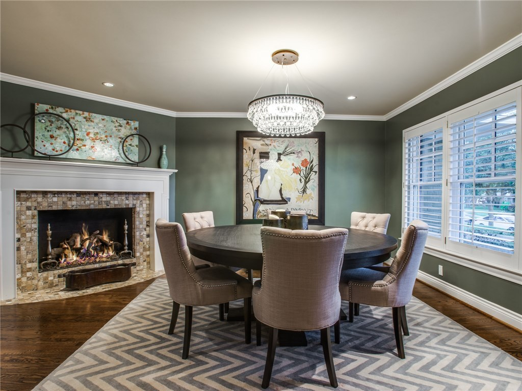 Sold Property | 6707 Southridge Drive Dallas, TX 75214 13