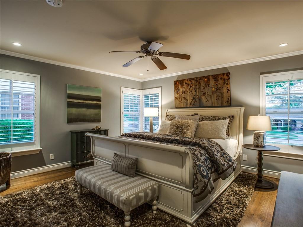 Sold Property | 6707 Southridge Drive Dallas, TX 75214 16
