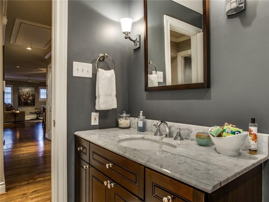 Sold Property | 6707 Southridge Drive Dallas, TX 75214 17