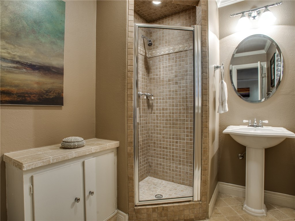 Sold Property | 6707 Southridge Drive Dallas, TX 75214 19