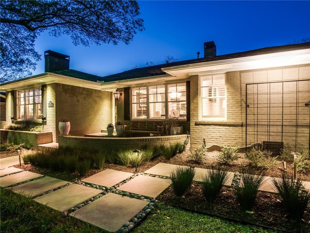 Sold Property | 6707 Southridge Drive Dallas, TX 75214 2