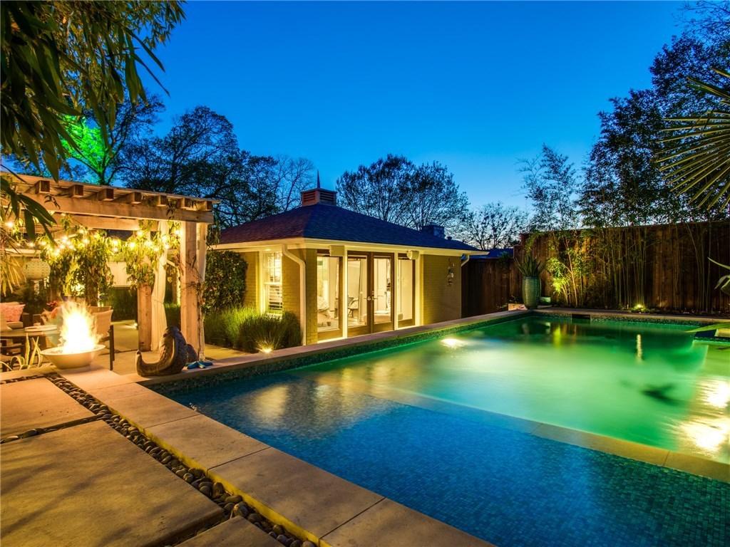 Sold Property | 6707 Southridge Drive Dallas, TX 75214 23