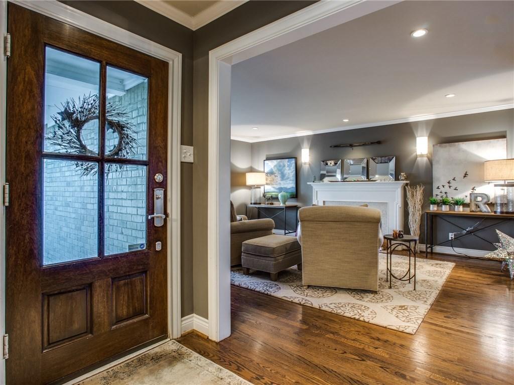 Sold Property | 6707 Southridge Drive Dallas, TX 75214 3