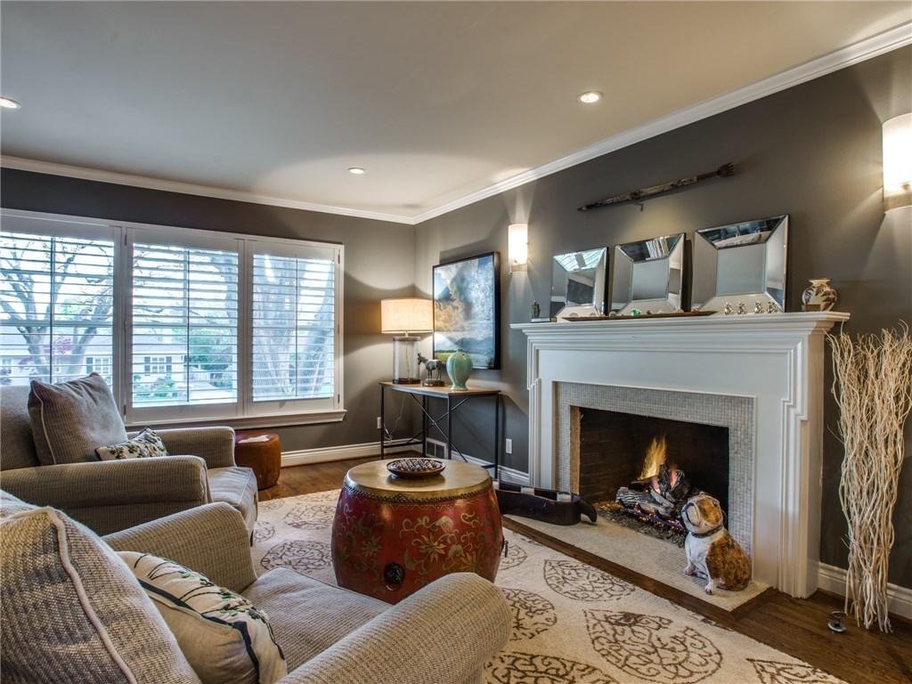 Sold Property | 6707 Southridge Drive Dallas, TX 75214 4