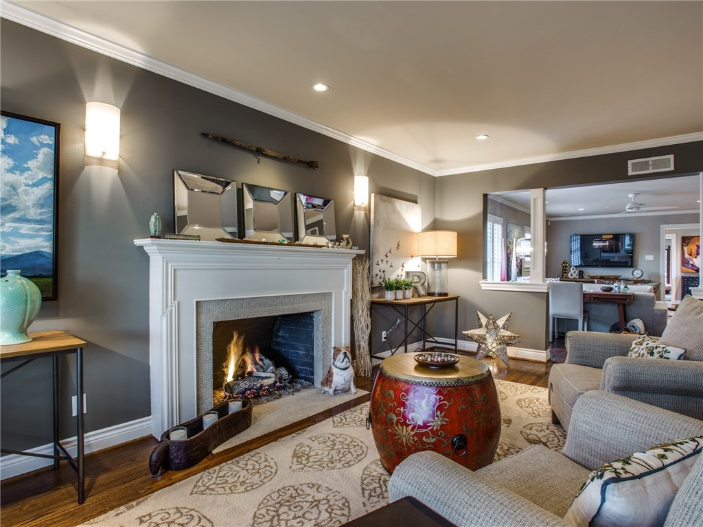 Sold Property | 6707 Southridge Drive Dallas, TX 75214 5