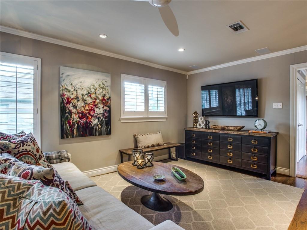 Sold Property | 6707 Southridge Drive Dallas, TX 75214 6