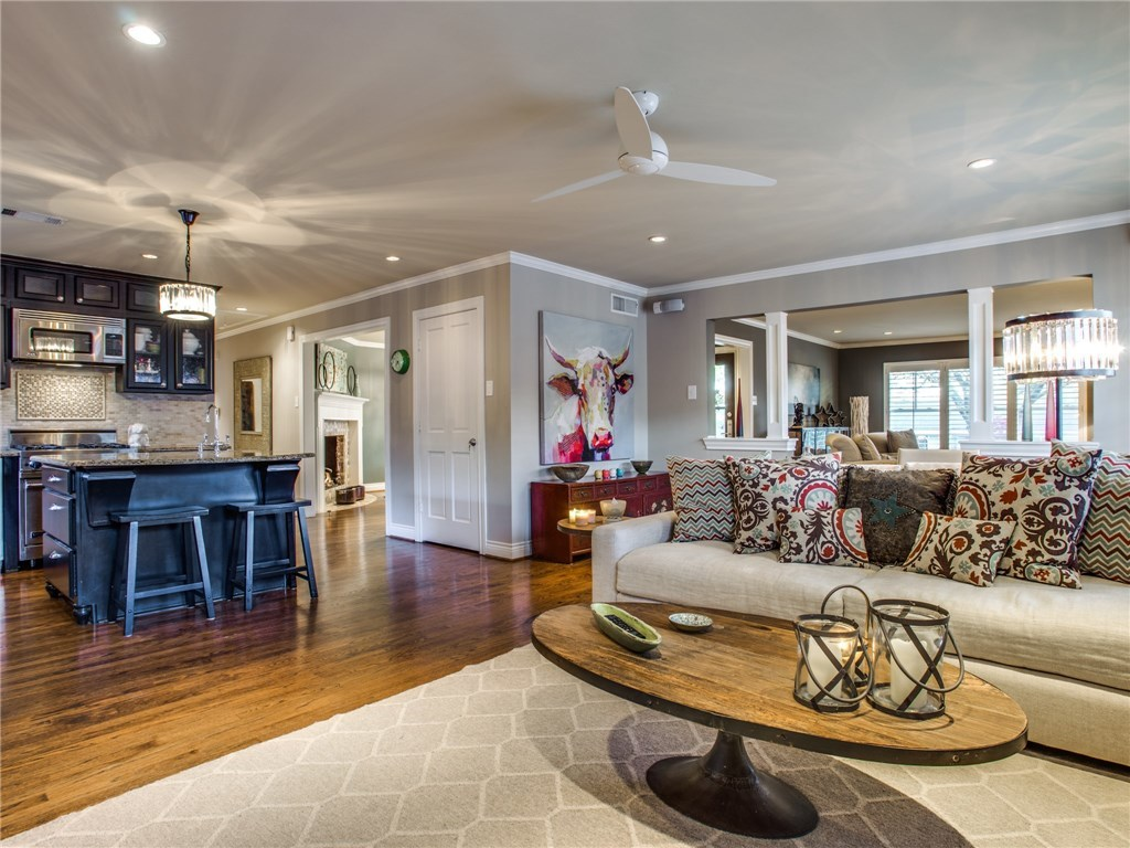 Sold Property | 6707 Southridge Drive Dallas, TX 75214 7