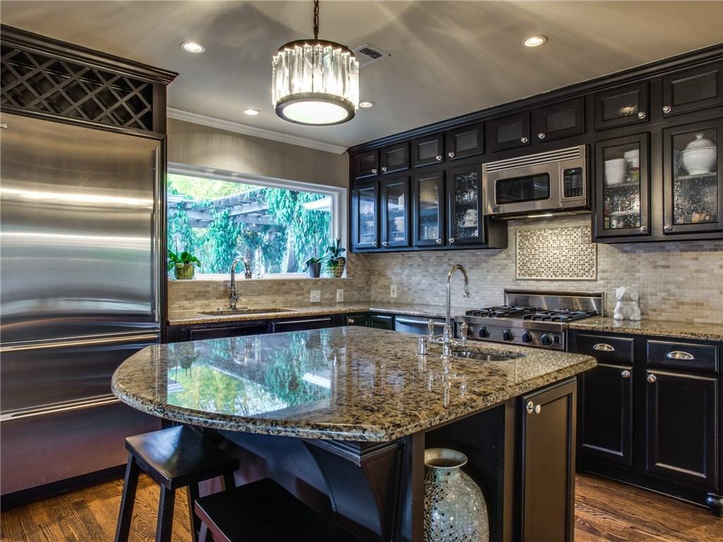 Sold Property | 6707 Southridge Drive Dallas, TX 75214 8
