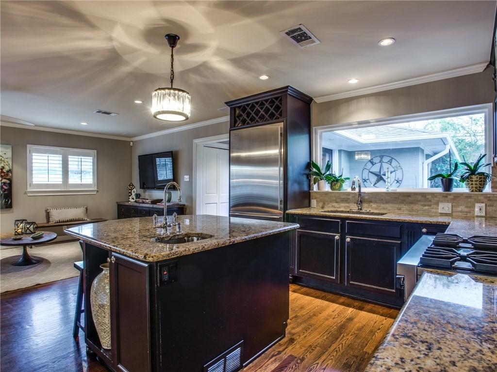 Sold Property | 6707 Southridge Drive Dallas, TX 75214 9
