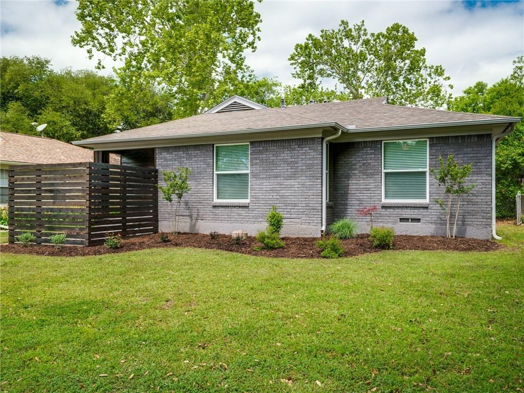 Sold Property | 4037 Glenridge Road Dallas, TX 75220 0