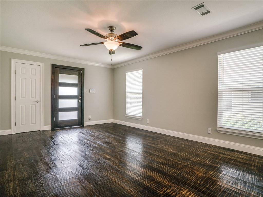 Sold Property | 4037 Glenridge Road Dallas, TX 75220 2