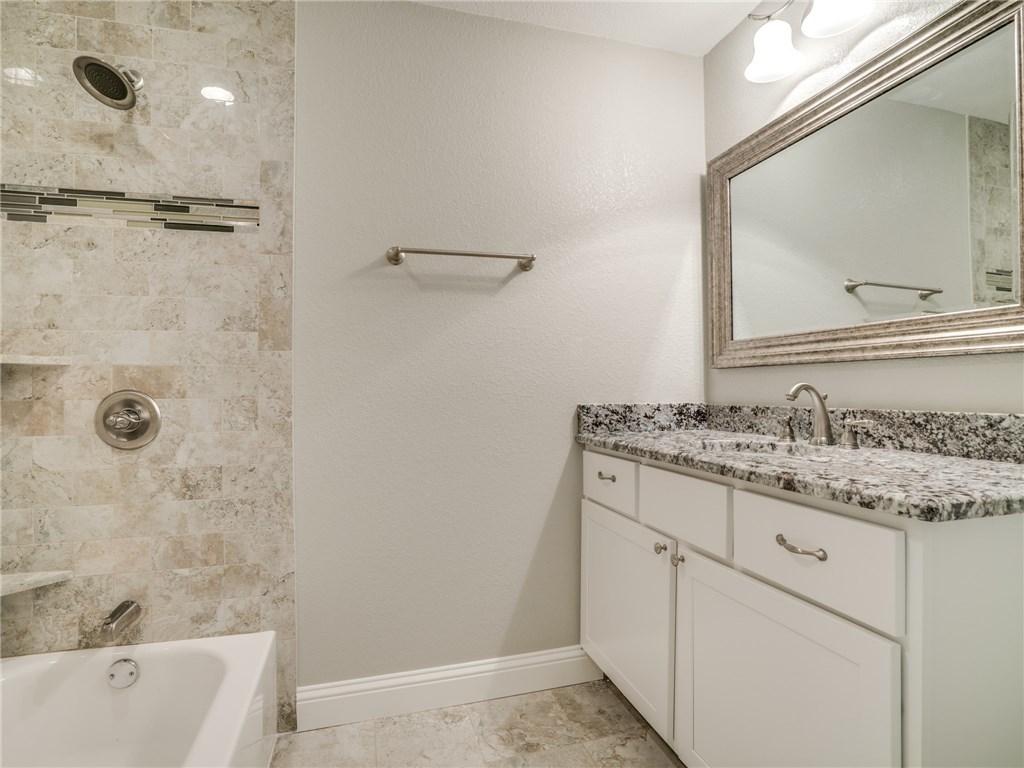 Sold Property | 4037 Glenridge Road Dallas, TX 75220 20