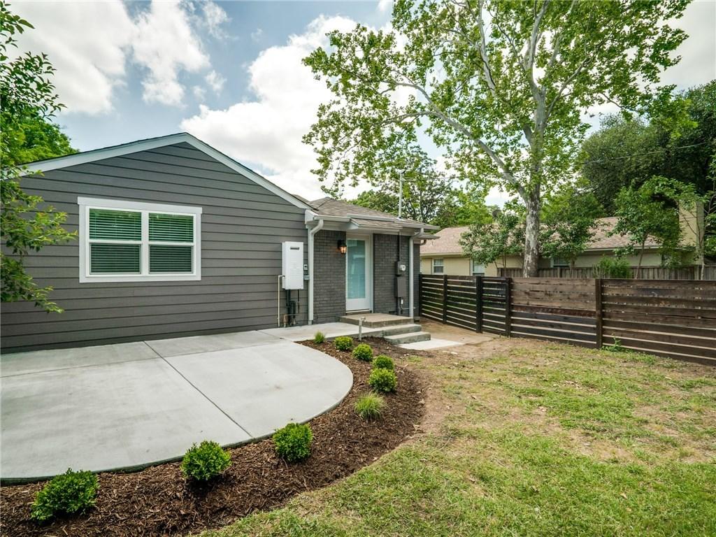 Sold Property | 4037 Glenridge Road Dallas, TX 75220 23