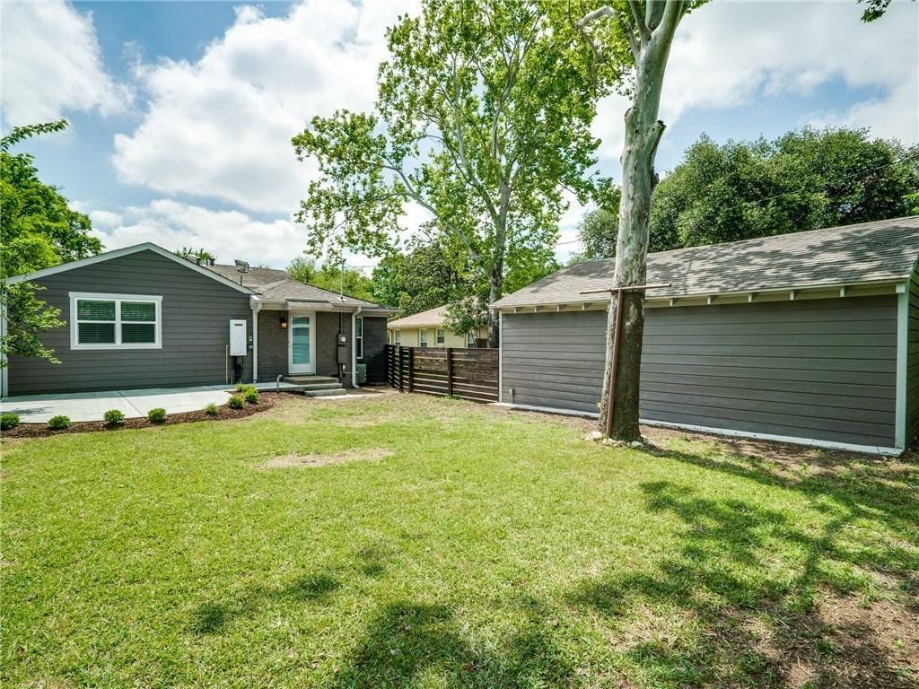 Sold Property | 4037 Glenridge Road Dallas, TX 75220 24