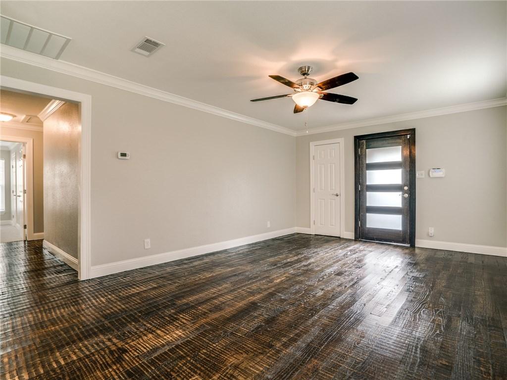 Sold Property | 4037 Glenridge Road Dallas, TX 75220 4