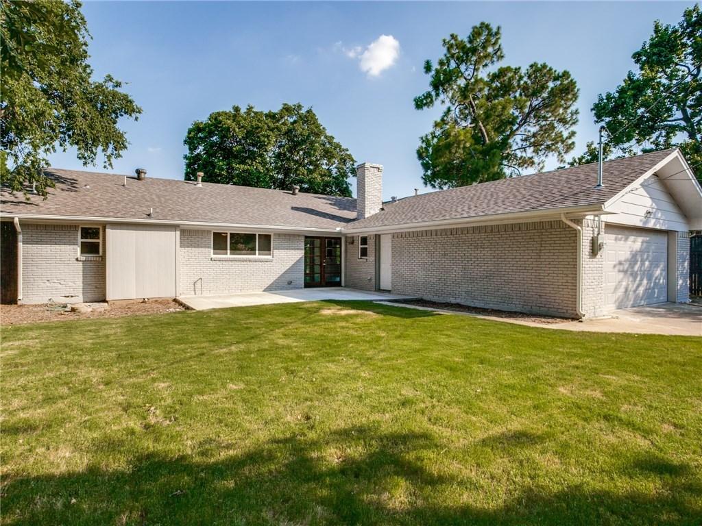 Sold Property | 3151 Sombrero Drive Dallas, Texas 75229 24