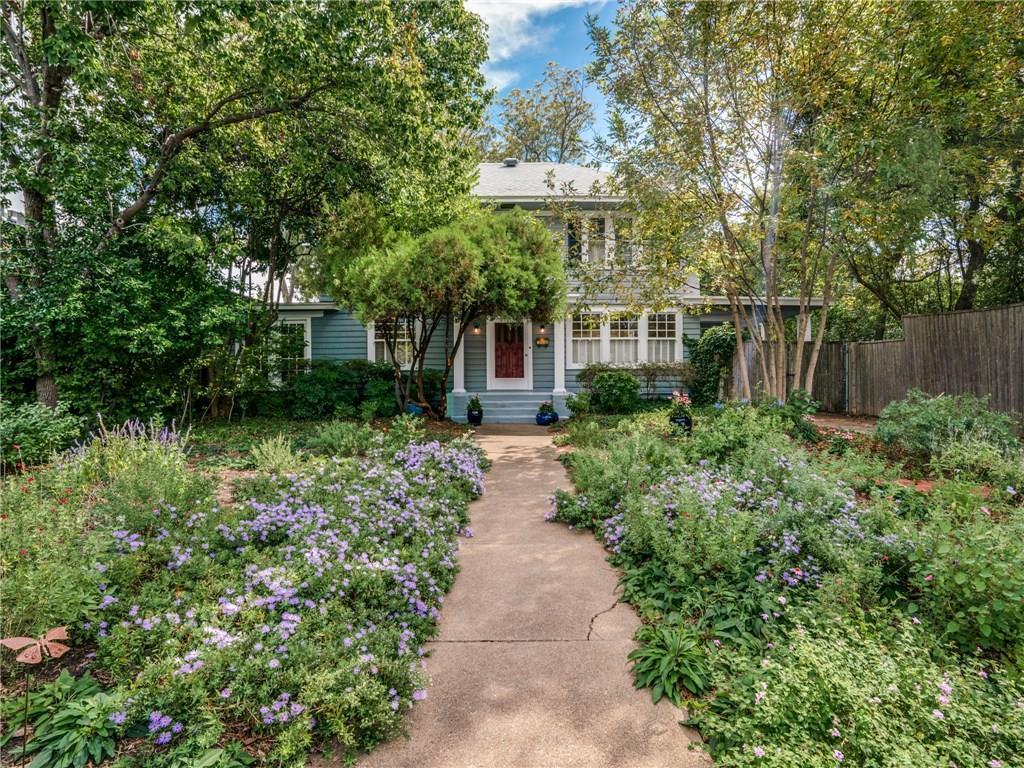 Sold Property | 5716 Gaston Avenue Dallas, Texas 75214 0