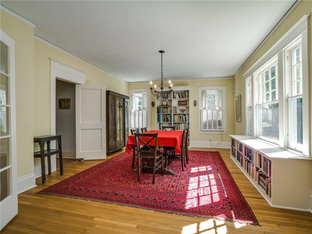Sold Property | 5716 Gaston Avenue Dallas, Texas 75214 10