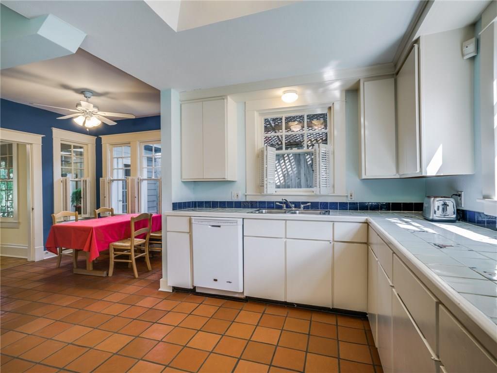 Sold Property | 5716 Gaston Avenue Dallas, Texas 75214 13