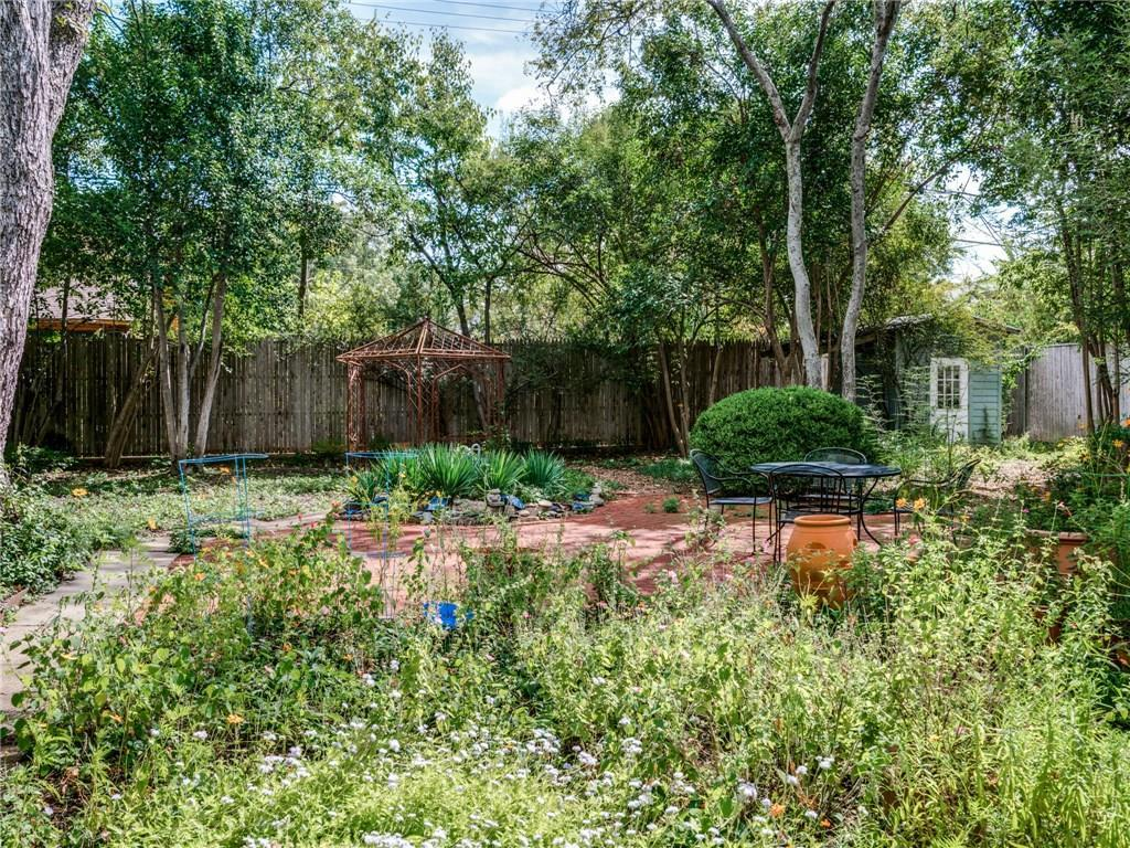 Sold Property | 5716 Gaston Avenue Dallas, Texas 75214 19