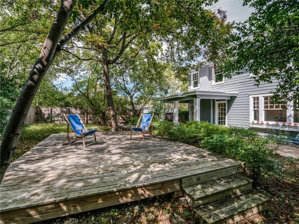 Sold Property | 5716 Gaston Avenue Dallas, Texas 75214 20
