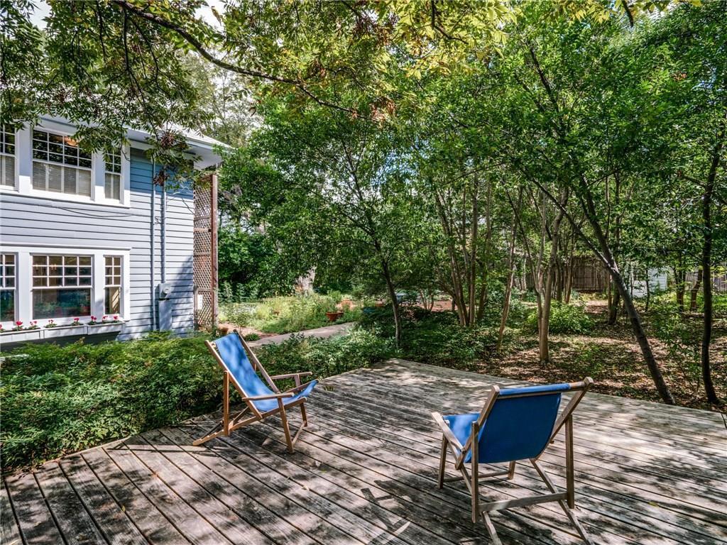 Sold Property | 5716 Gaston Avenue Dallas, Texas 75214 21