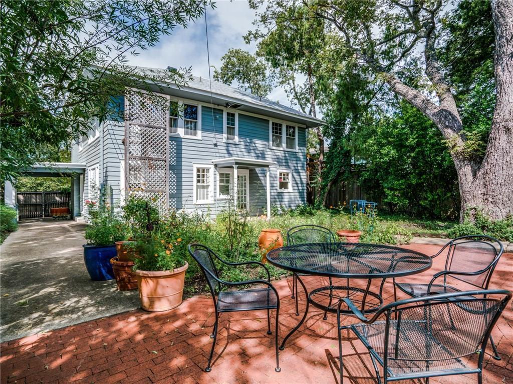 Sold Property | 5716 Gaston Avenue Dallas, TX 75214 22