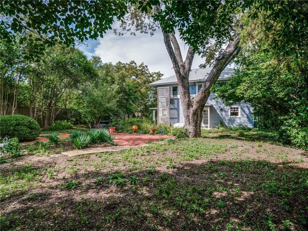 Sold Property | 5716 Gaston Avenue Dallas, Texas 75214 23