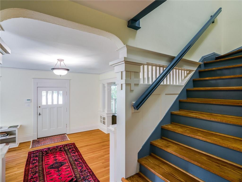 Sold Property | 5716 Gaston Avenue Dallas, Texas 75214 3