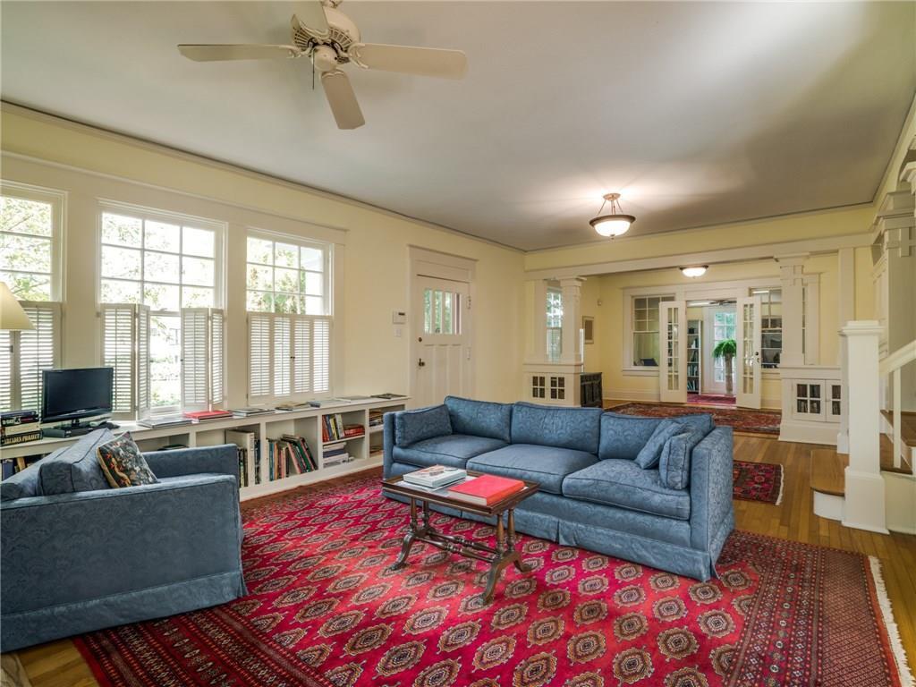 Sold Property | 5716 Gaston Avenue Dallas, Texas 75214 5