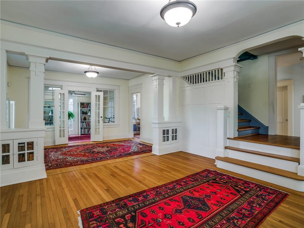 Sold Property | 5716 Gaston Avenue Dallas, Texas 75214 6