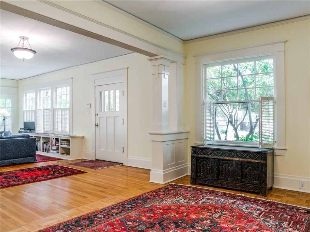 Sold Property | 5716 Gaston Avenue Dallas, Texas 75214 7