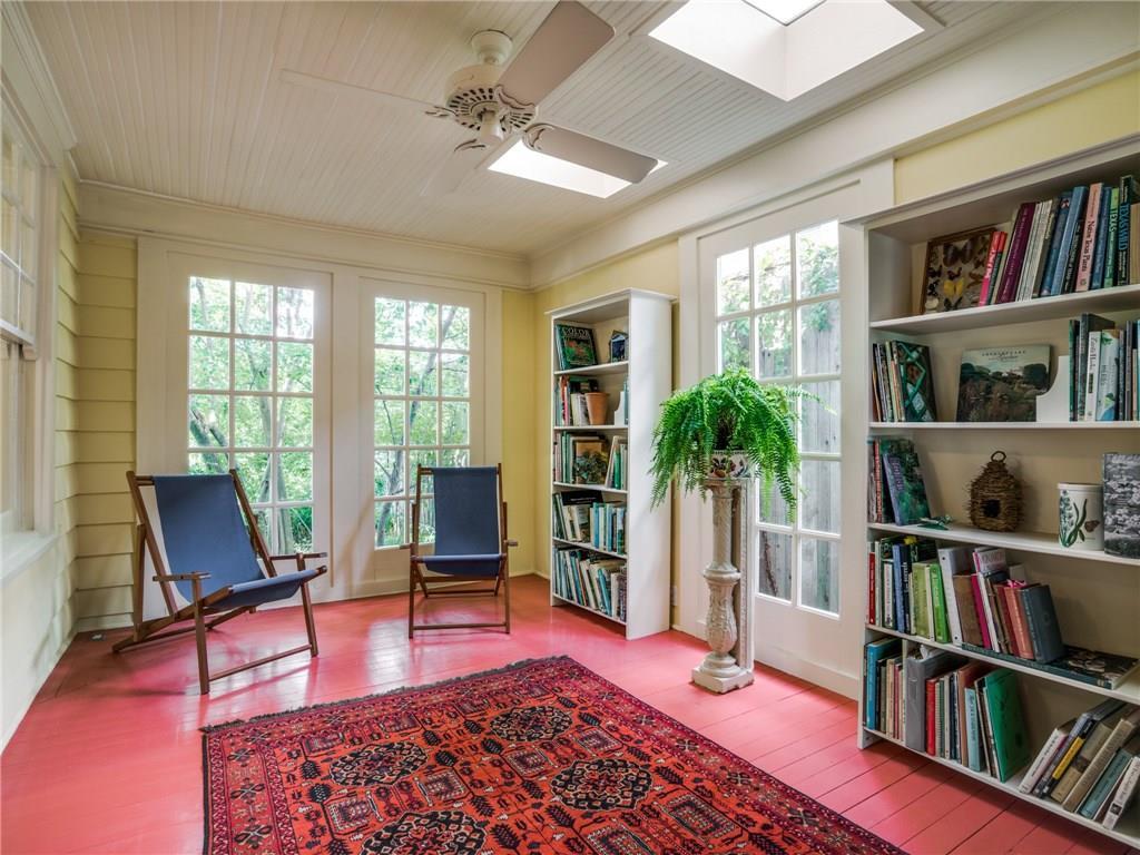 Sold Property | 5716 Gaston Avenue Dallas, Texas 75214 8