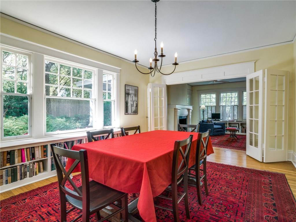 Sold Property | 5716 Gaston Avenue Dallas, Texas 75214 9