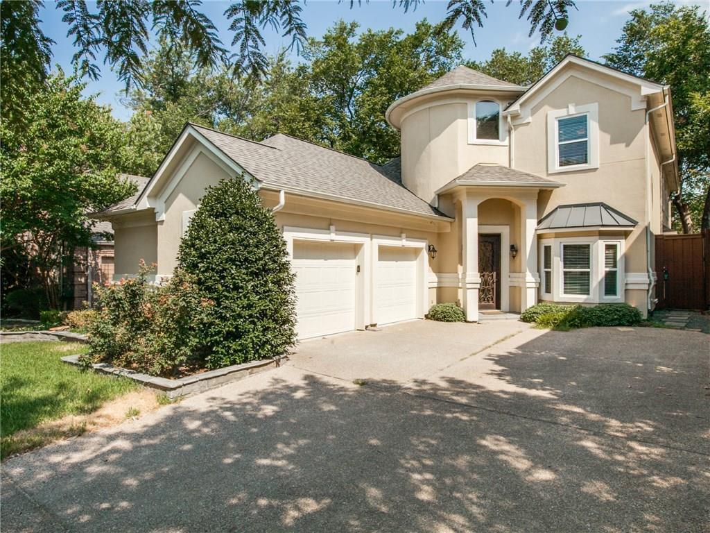 Sold Property | 6139 Belmont Avenue Dallas, Texas 75214 0