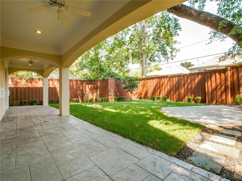 Sold Property | 6139 Belmont Avenue Dallas, Texas 75214 34