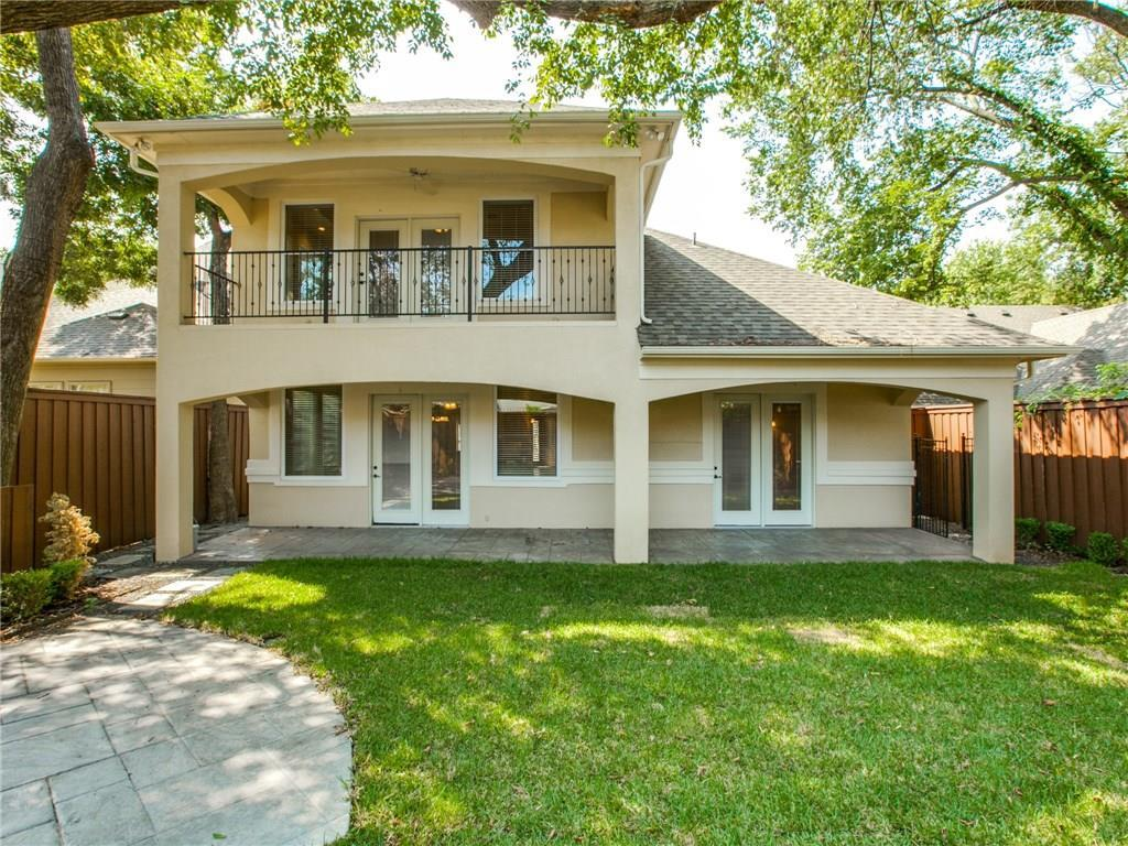 Sold Property | 6139 Belmont Avenue Dallas, Texas 75214 35